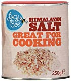 Lucy Bee Himalayan Salt (coarse), 250 g