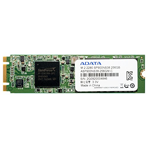 ADATA SSD Premier PRO SP900 M2 2280 256GB SATA3...
