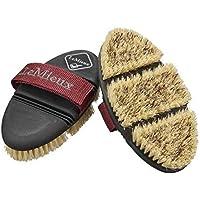 LeMieux Flexi Scrubbing Brush Grooming, Unisex-Adult, One Size