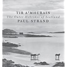 Tir a'Mhurain: The Outer Hebrides of Scotland
