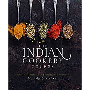 Indian Cookery Course 23