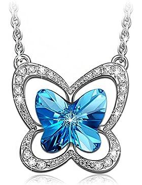 LADY COLOUR - Schmetterling Char