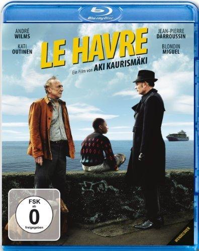 Bild von Le Havre (Blu-ray)