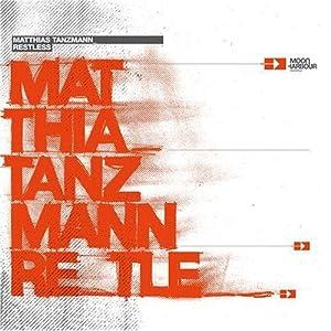 Matthias Tanzmann Im Konzert