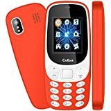 CAllbAR K3310 4.57 Cm (1.8 Inch) Mobile Phone (Orange)