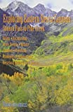 Exploring Eastern Sierra Canyons: Sonora Pass to Pine Creek: Hiking, Backpacking, Rustic Resorts, History, Camping, Picnicking, Wildflowers & Autumn Color, Horseback Riding & Pack Stations 1st edition by Sharon Giacomazzi (2005) Paperback