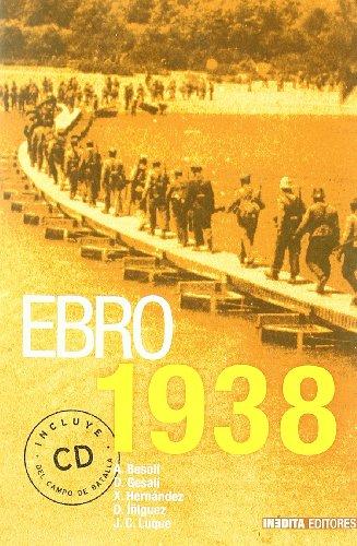 Ebro 1938 por A. Besoli