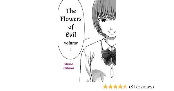 Flowers of Evil, Vol. 1 Amazon.co.uk Shuzo Oshimi