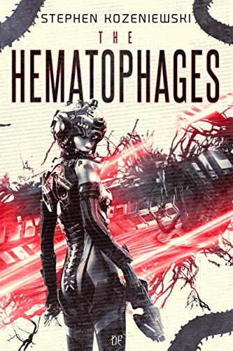 The Hematophages (edizione italiana) di [Stephen Kozeniewski]