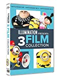 Locandina Cattivissimo Me - Movies Collection (3 DVD)
