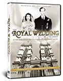 The Royal Wedding In Colour: HRH Princess Elizabeth & Lieutenant Philip Mountbatten [DVD] [Import anglais]