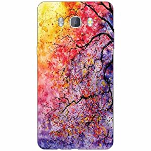 Printland Designer Back Cover for Samsung J7 new edition Case Cover