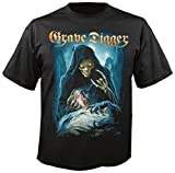 Photo de Grave Digger - Teutonic Heavy Metal Possession - T-Shirt par Grave Digger