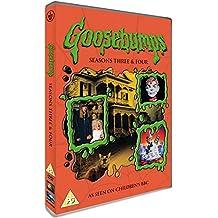 Goosebumps - Season 3 + 4