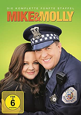 Mike Et Molly - DVD * Mike and Molly * Staffel