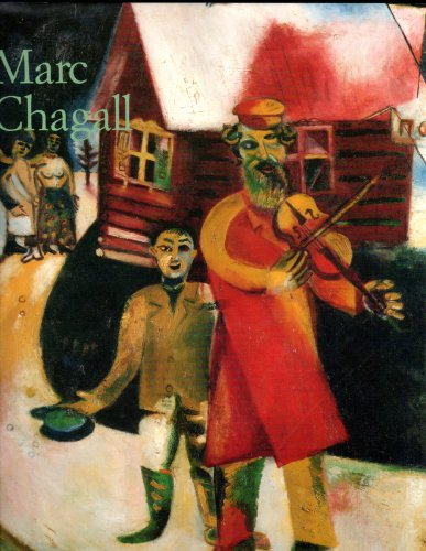 Marc Chagall, 1887-1985: Painting As Poet (Taschen Art Series) por Ingo F. Walther