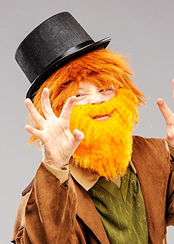 Gum Kostüm Mr - Magic Box Int. Kindergröße Mr. Gum Style Kit