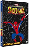 The Spectacular Spider-Man - Saison 1...