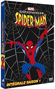 The Spectacular Spider-Man - Saison 1