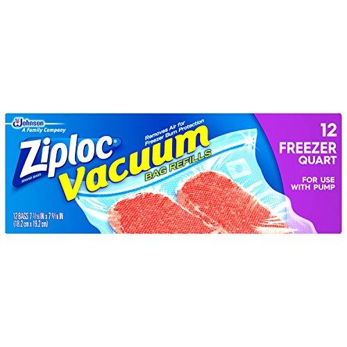 ziploc-vacuum-refill-bags-quart-12-countpack-of-3-japan-import
