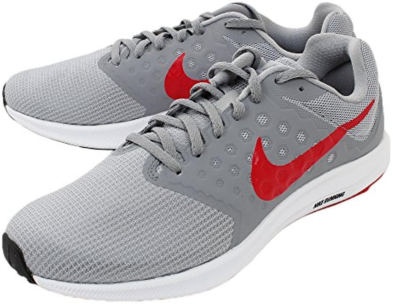 m. m. m. / mme nike downshifter 7 chaussures hommes gris excellent rendeHommes t recommandé aujourd'hui wg30379 consommateurs d'abord 8b234d