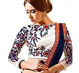 Vsaree Women's Banglori Design Blouse (VM-039)