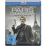 Paris Countdown - Deine Zeit läuft ab [Blu-ray]