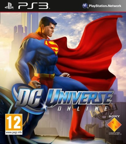 sony-dc-universe-online-ps3-video-games-ps3-playstation-3-blu-ray-disc-mmorpg-sony-online-entertainm