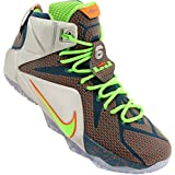 nike lebron XII PRM mens hi top basketball trainers 705410 sneakers shoes