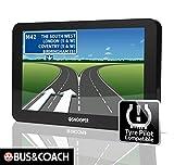 Snooper S6800Bus Navigator GPS, 7Zoll