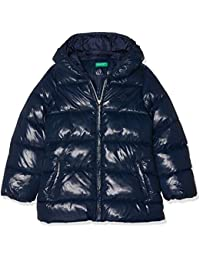 United Colors of Benetton Jacket 2EO053A40 - Giacca Bambina