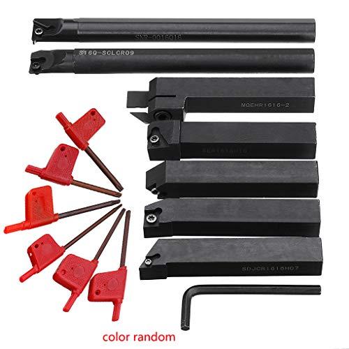 SNR-0016Q16 SER1616H16 S16Q-SCLCR09 SCLCR1616H09 MGEHR1616-2 SSSCR1616H09 SDJCR1616H07 Bohrstange 16 mm Drehwerkzeughalter Wrench