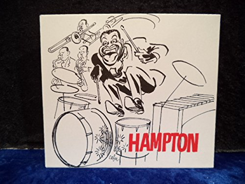 Lionel Hampton [Import anglais]