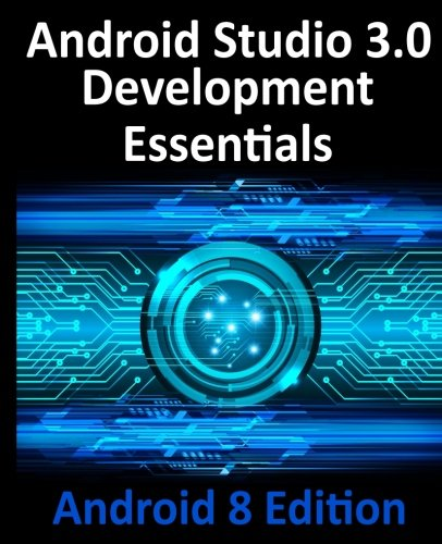 Pdf Download Android Studio 3 0 Development Essentials Android