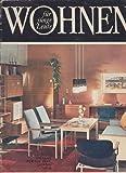 Wohnen für Junge Leute Zeitschrift DDR