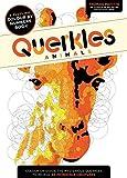 Querkles: Animals - Thomas Pavitte