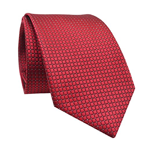 san-bodhi-corbata-para-hombre-rojo-rojo-vino-talla-unica
