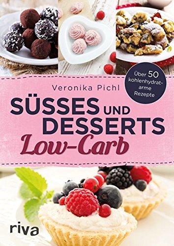 Image of Süßes und Desserts Low-Carb