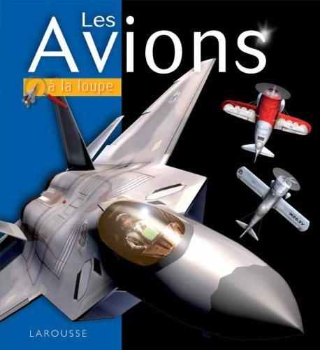Les Avions par Von Hardesty