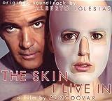La piel que habito : B.O.F. / Alberto Iglesias, comp. | Iglesias, Alberto. Compositeur