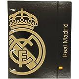 Real Madrid C.F. - Carpeta A4 con anillas (Safta 5 11257 638)