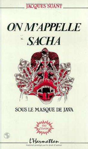 On m'appelle Sacha