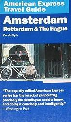 Amsterdam 2e am Ex (American Express Travel Guides)