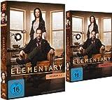 Elementary - Staffel 1 (6 DVDs)