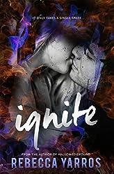 Ignite (Legacy) (English Edition)