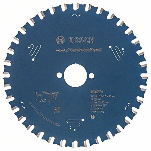 Bosch Stammblattstärke: 2,2 mm