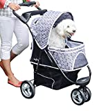 Dog Strollers Review and Comparison