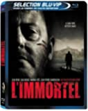 The Immortal (2010) ( L'immortel ) ( 22 Bullets (Twenty Two Bullets) ) (Blu-Ray)