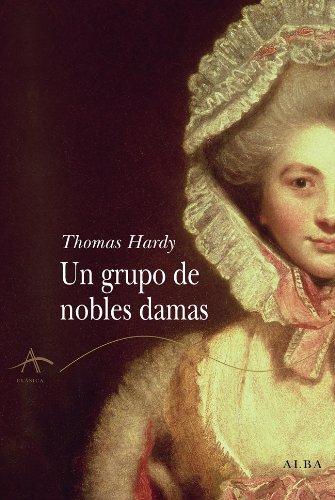 Un grupo de nobles damas (Clásica)