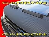 CARBON OPTIK AB-00805 BRA für Sorento Bj. 2009-2014 Haubenbra Steinschlagschutz Tuning Bonnet Bra
